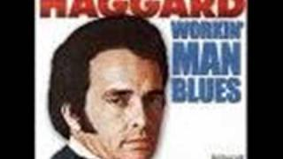Watch Merle Haggard Good Times video