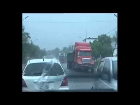 Mocuba - Heavy rains and flooding in Mozambique 11.01.2015