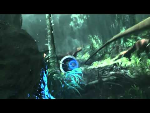 Robinson The Journey VR Gameplay Paris Games Show 2015