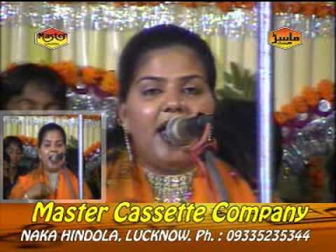 Saiya Ji Dilwa Mangela By Seema Saba (qawwali Muqabla 2015) video