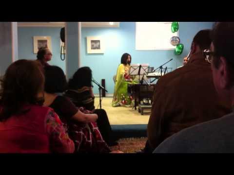 Amrita - Agar Mujhse Mohabbat Hai video
