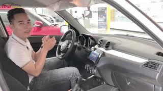 Suzuki Swift 2019 Có Thực Sự Đáng Mua ?   Xe Đô Thị Của Năm?