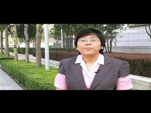 Video (Tianjin: A model Eco-city in the Eastern World)