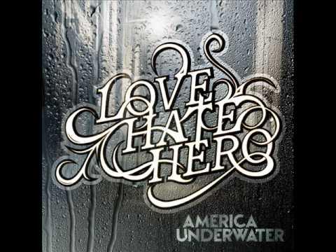 Lovehatehero - Echoes