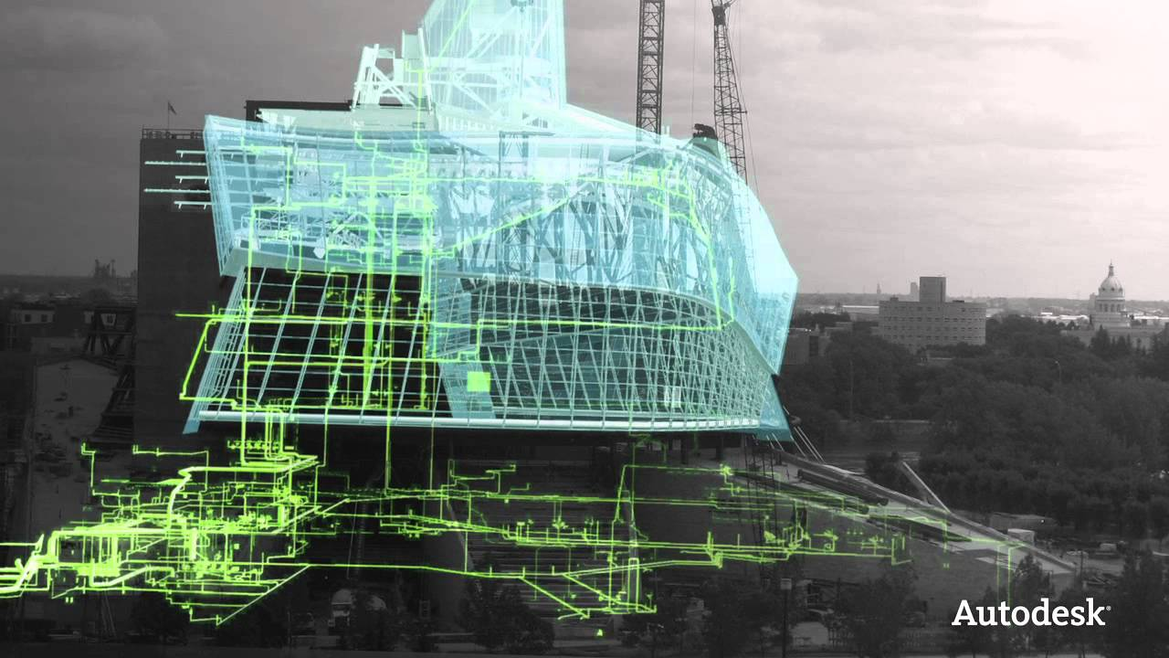 Autodesk BIM Solutions for Construction -- PCL ... - photo#27