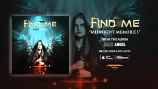 "Find Me - 新譜「Dark Angel」から""Midnight Memories""の試聴音源を公開 thm Music info Clip"