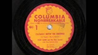 Ricky Zahnd I 39 M Gettin 39 Nuttin 39 For Christmas 1955