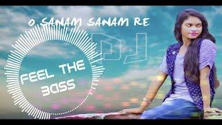 O Sanam Sanam Re |Santhali DJ Song |by DJ Prakash Tudu |Rusika Factory