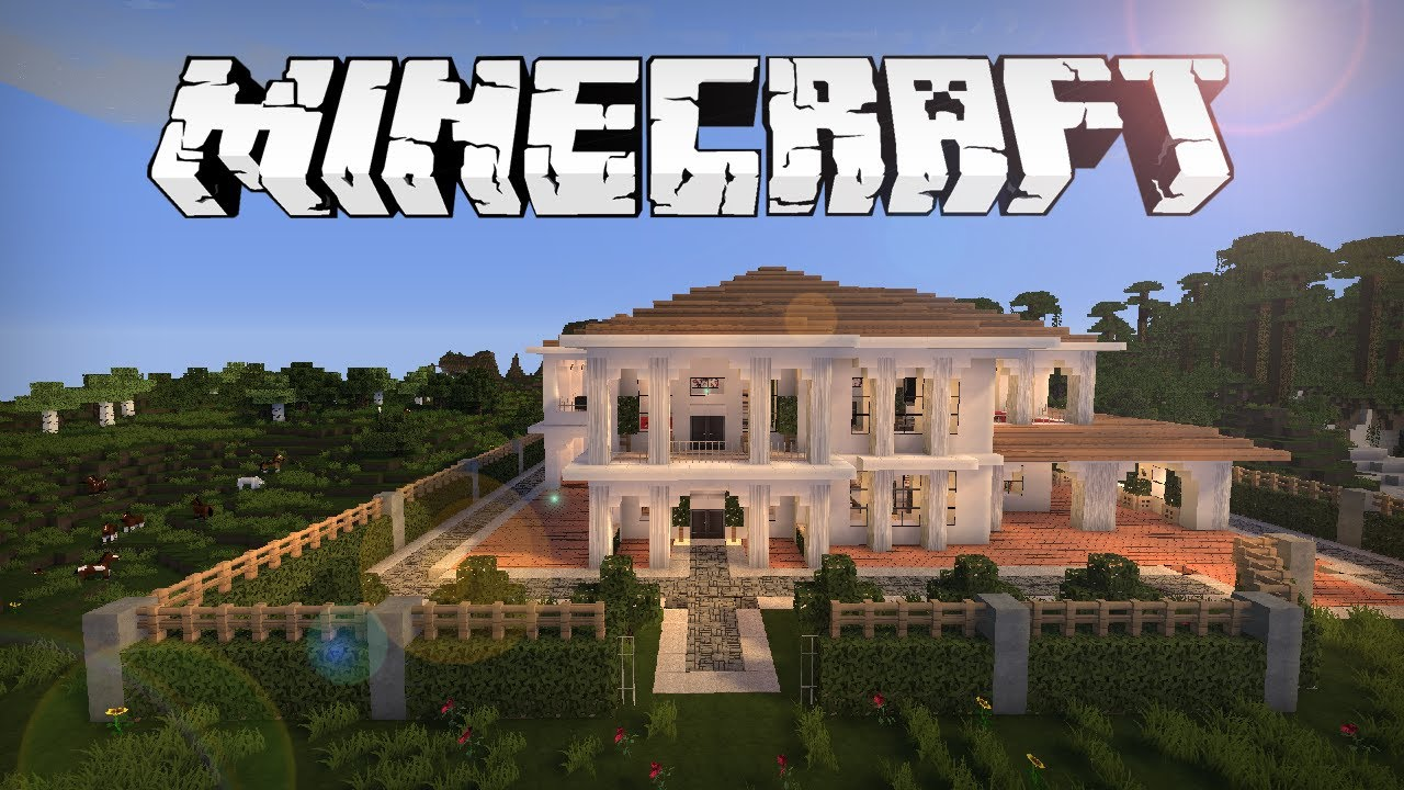 houses mod for minecraft 1.14.2 download