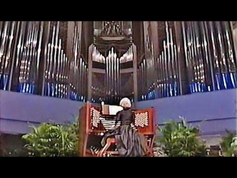 Бах Иоганн Себастьян - Sinfonia from Cantata No. 29