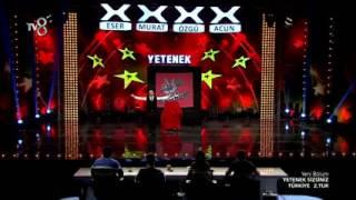Download Lagu Mehmet Dindarın Yetenek Sizsiniz Yarışmasının 2 turundan Elendiği Bölüm (Mutlaka İzle) Gratis STAFABAND