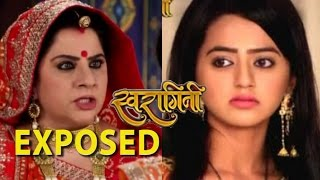 Swaragini | 1st August 2016 | Dadi's KIDNAPPING Drama TRUTH EXPOSED