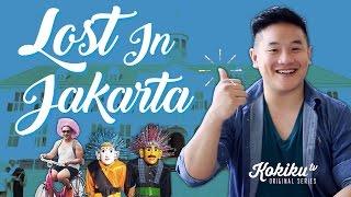 Lost In Jakarta Teaser