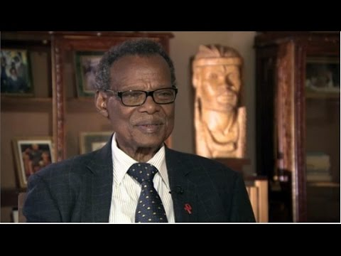 Buthelezi: past 'coming back to bite South Africans' - Talk to Al Jazeera