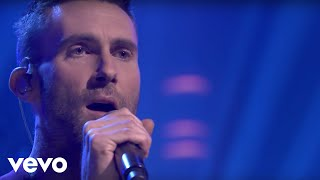 Maroon 5 - Cold ft. Future (Live On The Tonight Show Starring Jimmy Fallon)