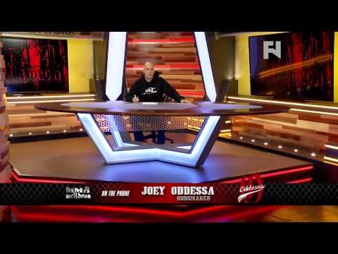 MMA Meltdown with Gabriel Morency  Tito Ortiz  UFC FN 52  Part 2
