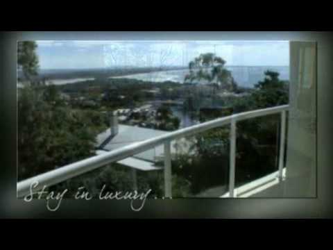 Lookout Noosa Resort Accommodation - Noosaville, Sunshine Coast, Queensland accomodation