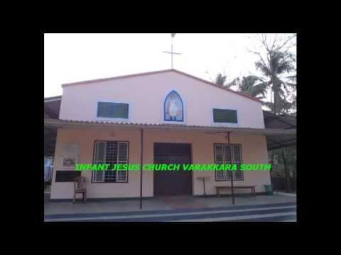 Malayalam Holy Mass Songs.part-2   Infant Jesus Church Varakkara South   Devotional Songs- Best Ever video