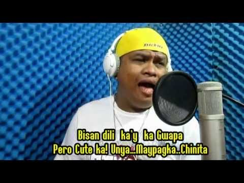 Chinito Bisaya Version video