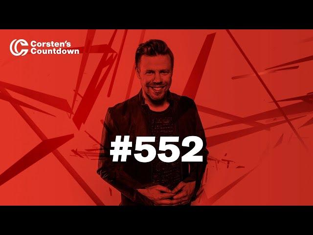 Corsten39s Countdown 552
