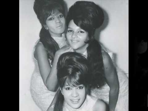 The Ronettes - Paradise