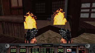 BA THOMPSONATOR | Shadow Warrior Redux 4 (Archived)
