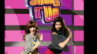 Watch Selena Gomez  The Scene Shake It Up video