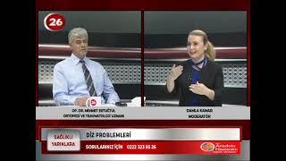 Sağlıklı Yarınlara | Op.Dr. Mehmet Ertuğrul