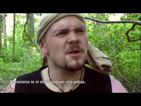 SADVENTURES madventures parodia/tribuutti part3/3
