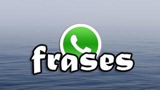 Estados Y Frases Para WhatsApp - Facebook - Twitter #17