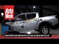 De 7 Slechte crashtests uit 20 jaar Euro NCAP - AutoWeek thumbnail
