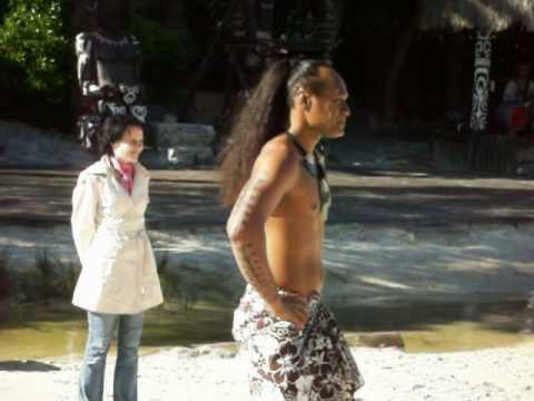 Как научиться танцевать танцы Полинезии?