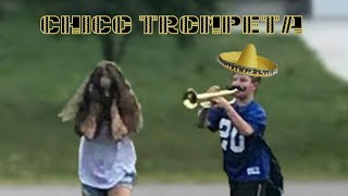 Trumpet Boy Spanish Flea