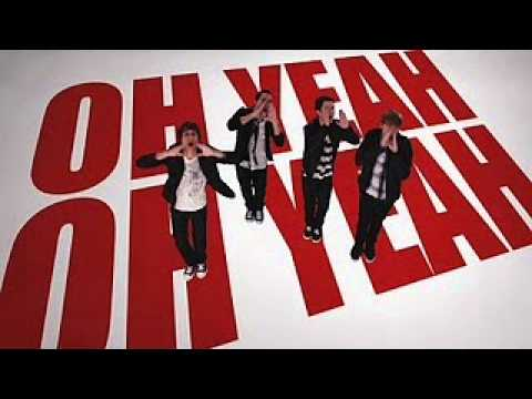 Big Time Rush - Oh Yeah Music Videos