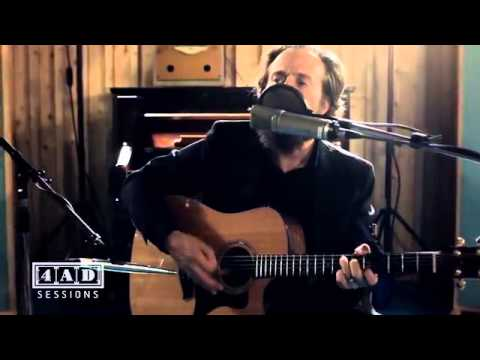 IRON & WINE (4AD Session2) - UPWARD OVER THE MOUNTAIN