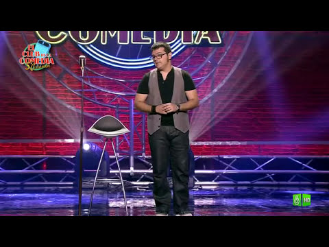 29º Programa de El club de la comedia - 18-12-12 - Certamen (2ª parte)