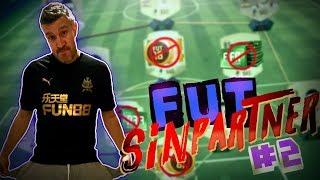 FIFA 18    FUT SIN PARTNER    #2    ASCENSO A DIVISION 9??