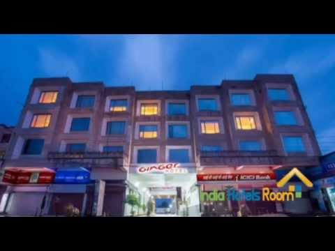 Hotel Ginger Katra | India Hotels Room | Online Booking For Hotel Ginger Katra