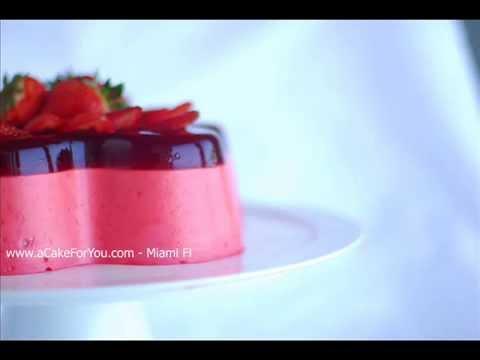 Torta Helada Peruana - Toronto - Mississauga