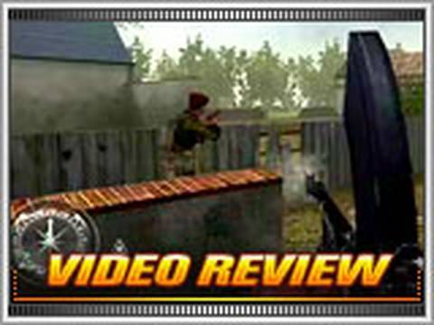Call of Duty Classic Review