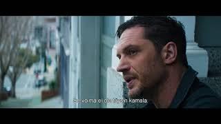 VENOM | Virallinen traileri #2 | Elokuvateattereissa 5.10.