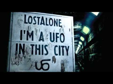Lostalone - The Downside Of Heaven Is The Upside Of Hell