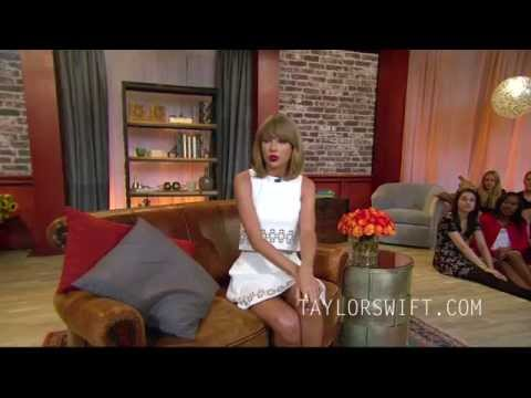 Taylor Swifts Worldwide Live Stream on Yahoo  Highlights