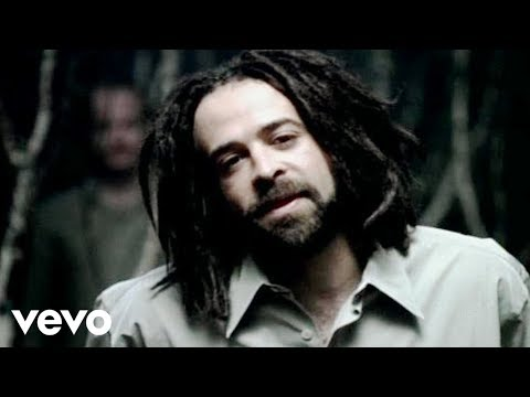 Counting Crows - Long December