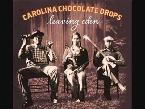 Carolina Chocolate Drops - West End Blues