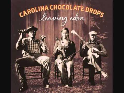 Carolina Chocolate Drops - West End Blues