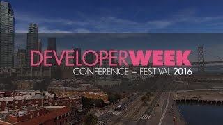 Developer Week SF 2016: Redis Hackathon