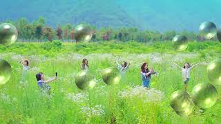 download lagu Reupload 274. Gfriend - Love Whisper Versi Bahasa Indonesia gratis