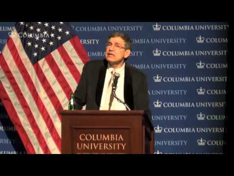 University Lecture: A Discussion with Orhan Pamuk