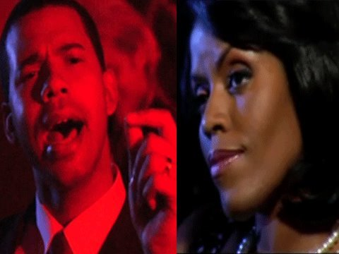 Blame It - Jamie Foxx- BARACK OBAMA SPOOF